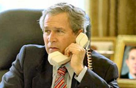 bush_phone
