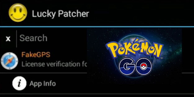 How To Cheat in Pokemon Go using GPS Spoofing - ScienceAGoGo